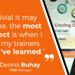 Dennis Buhay Training and Development